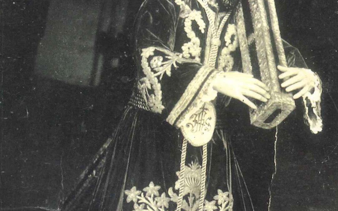 Historia de la Hermandad de Nuestro Padre Jesús Nazareno de La Roda de Andalucía