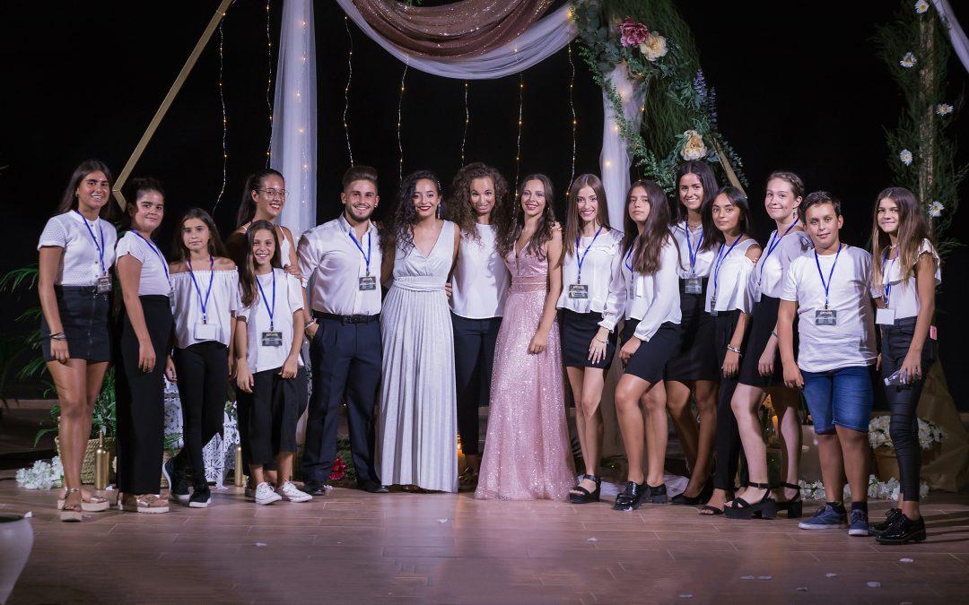 X Gala Miss La Roda de Andalucía