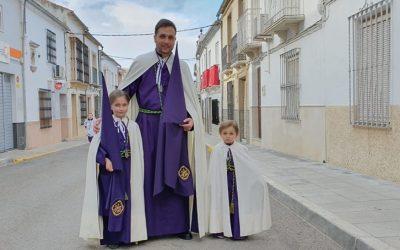 Nuestro hermano D. José Antonio Pérez Del Pozo, Pregonero de la Semana Santa de La Roda de Andalucía en 2020