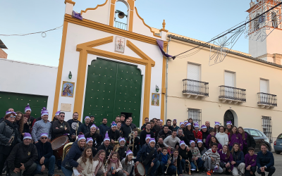 Operación carretilla 2019