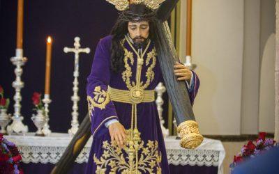 Salida extraordinaria de Ntro. Padre Jesús Nazareno el próximo 22 de febrero