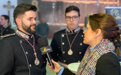 II Muestra Cofrade de La Roda de Andalucía