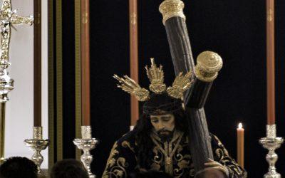 Solemne Quinario en honor y gloria de Nuestro Padre Jesús Nazareno