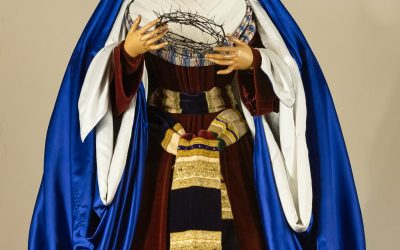 Santo Rosario con motivo del Solemne Traslado de Nuestra Señora de la Esperanza